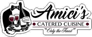 Amici's Catered Cuisine, Inc., Logo